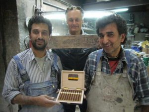 Cuban cigars reach Bavaria via Vietnam